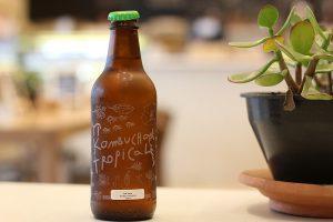 Kombucha drink