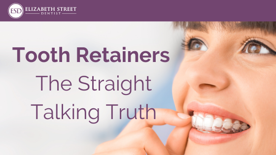 Tooth Retainers