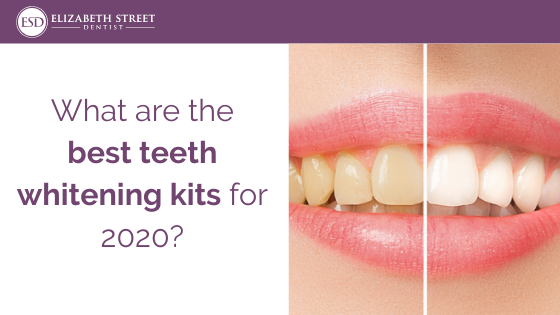 What Are The Best Teeth Whitening Kits For 2020 Elizabeth