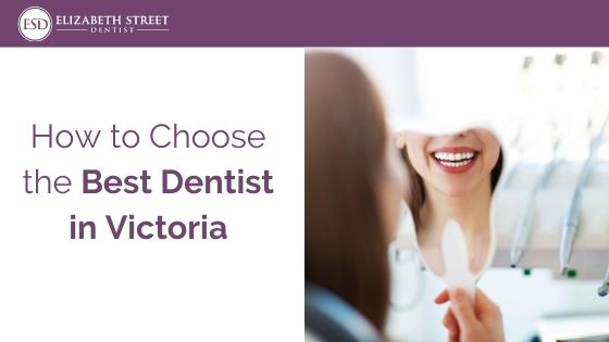 How to choose a London dentist